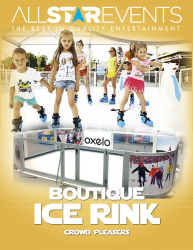 Boutique Ice Rink