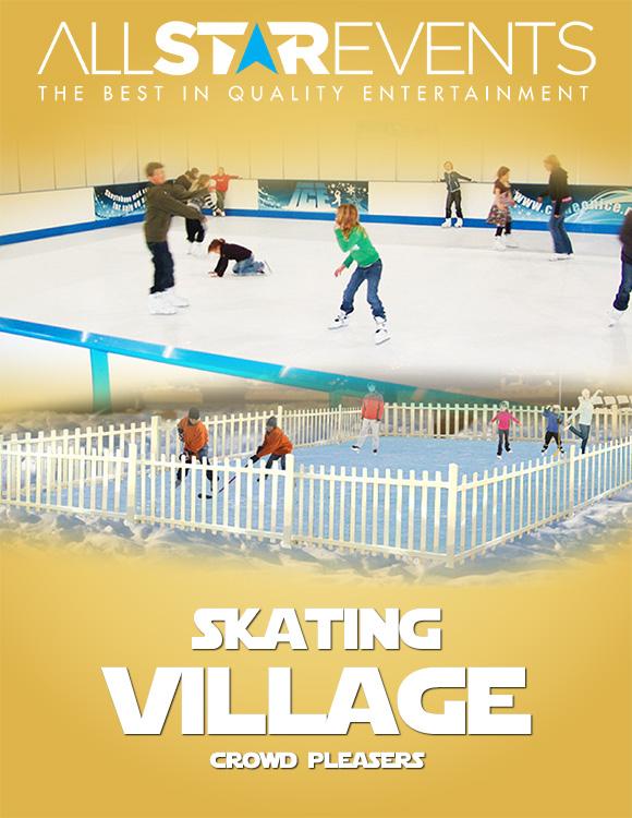 Skating Village