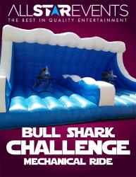 Bull Shark Challenge