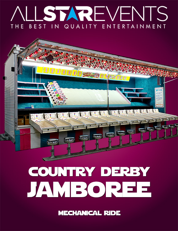 Country Derby Jamboree