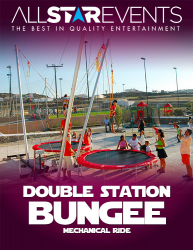 2 Station Bungee