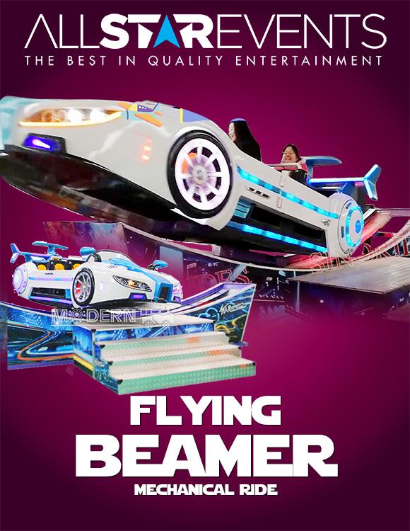 Flying Beamer