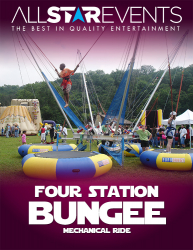 4 Station Bungee