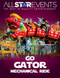 Go Gator Coaster