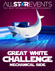 Great White Challenge