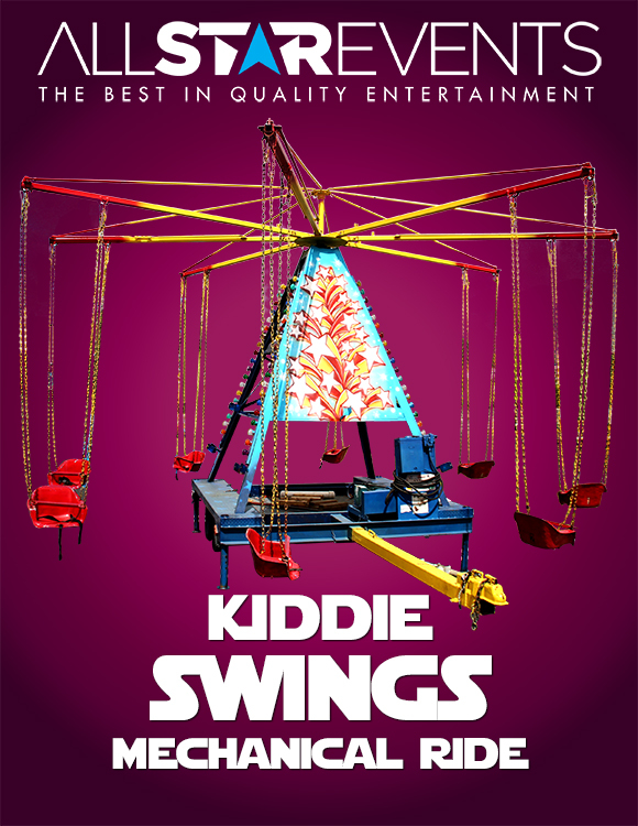 Kiddie Swings