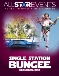 1 Station Bungee