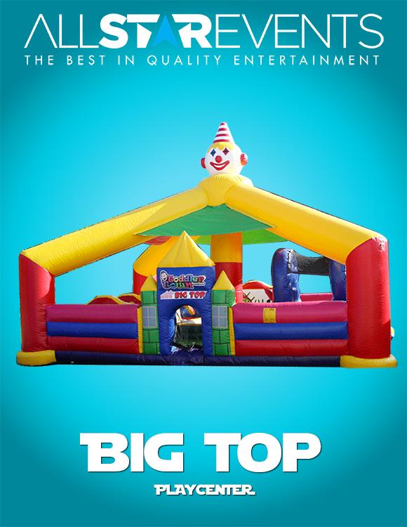 Big Top Playcenter