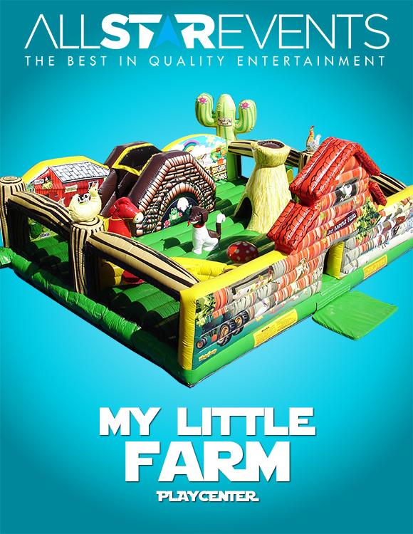 My Little Farm Playcenter