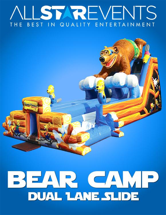 Bear Camp Slide