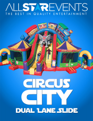 Circus City
