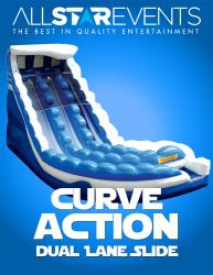 Curve Action Slide