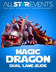 Magic Dragon Slide