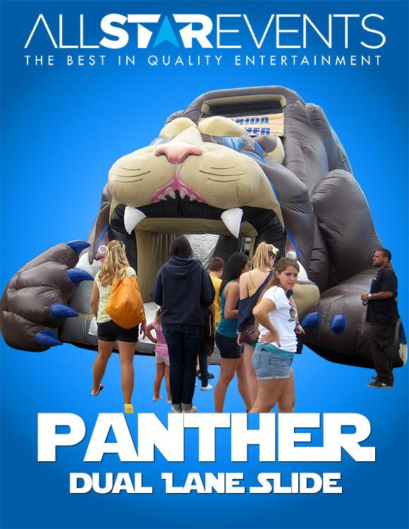 Panther Slide