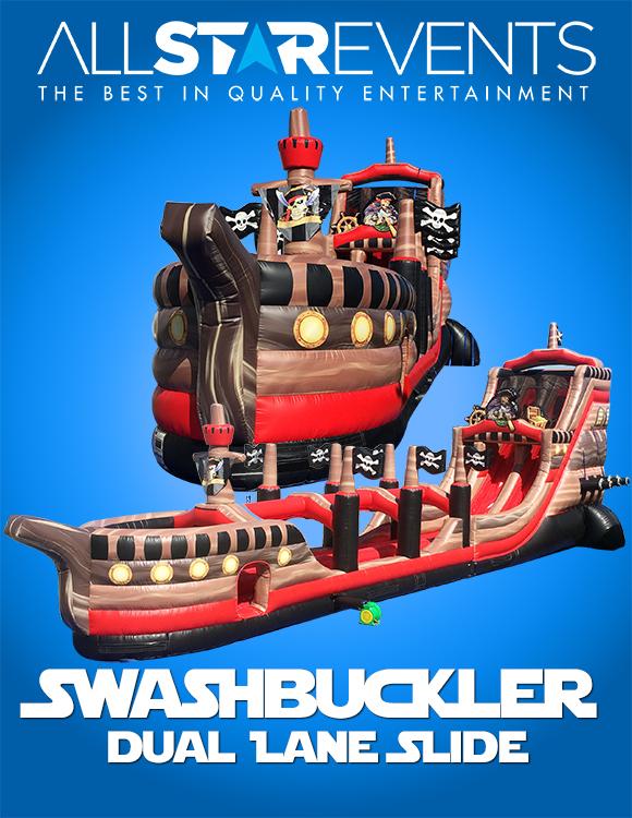 Swashbuckler Slide
