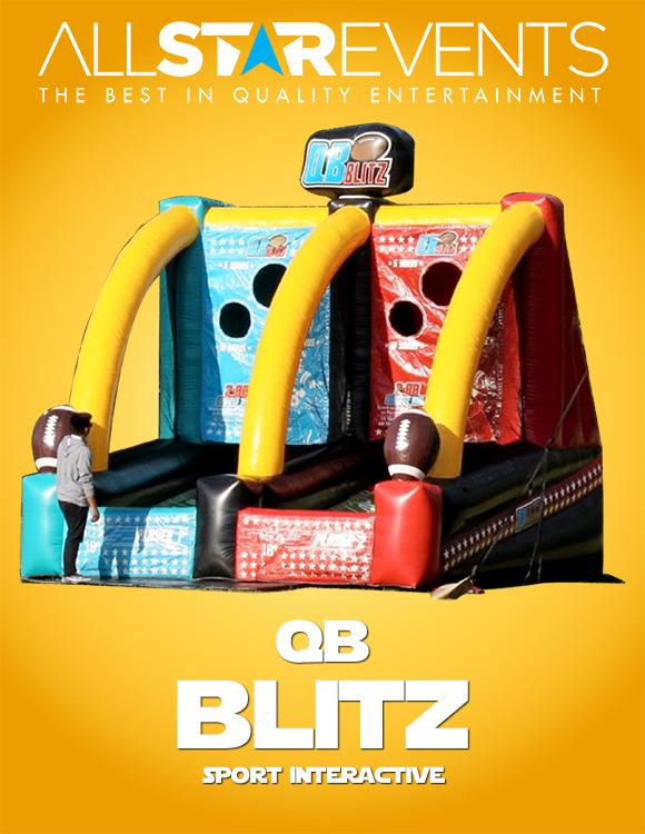 QB Blitz