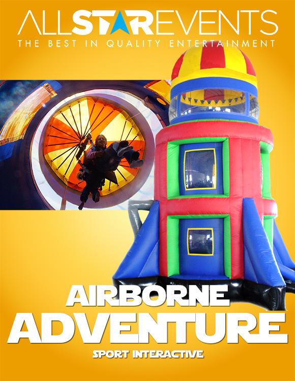 Airborne Adventure