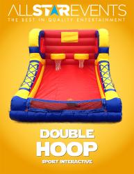 Double Hoop