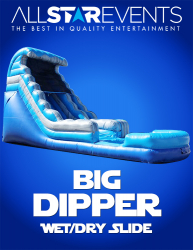 Big Dipper Slide