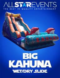 Big Kahuna Slide