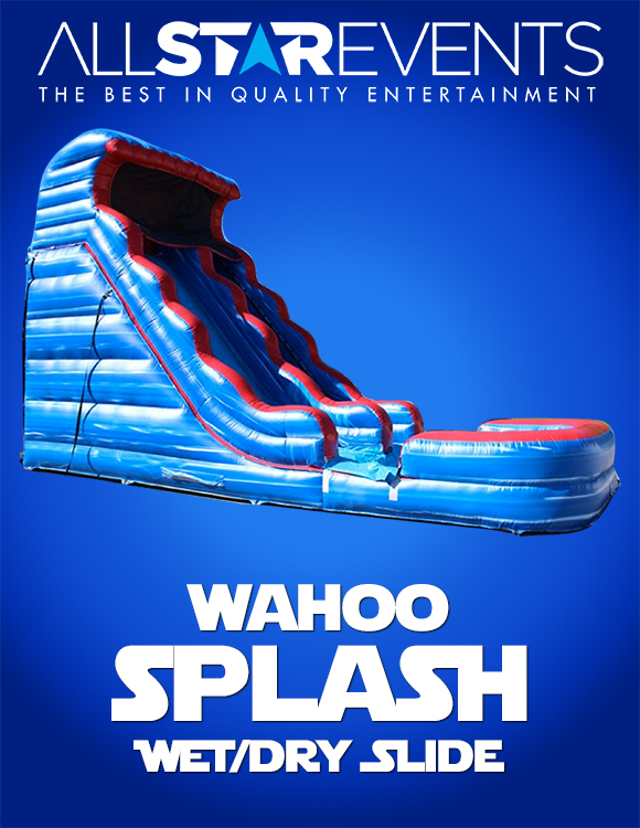 Wahoo Slide