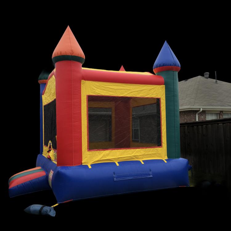top notch bounce house rental Celina, TX