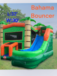 Bahama Bouncer (Wet)