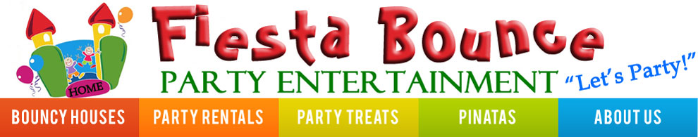 Fiesta Bounce House Rentals Westchester County