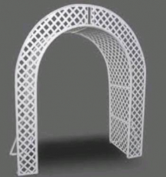 ARCHWAY DELUXE W/FACING PIECE