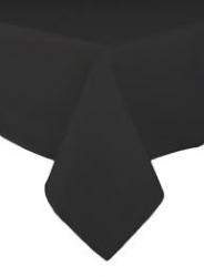 Linen 52x114 Black