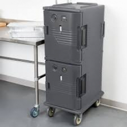 CAMBRO CARRIER ON WHEELS