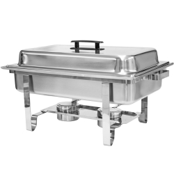 CHAFER 8 QT FRAME SET