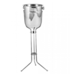 CHAMPAGNE OR WINE STAND/ BUCKET