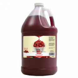Cherry Gallon Syrup