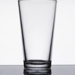 PINT GLASS 16 OZ