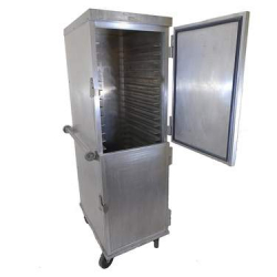 Hot Box cvap holds 9 sheet pans