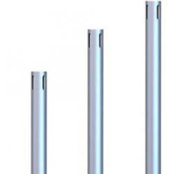 3 feet Uprights