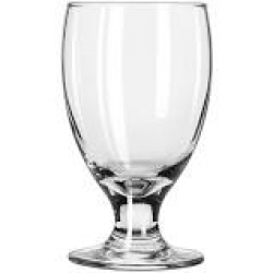 WATER GLASS LIBBY 10 1/2 OZ