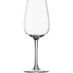WINE WHITE 11 OZ #8472 GLASS