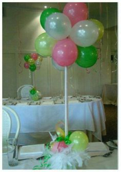 Two Tier Centerpiece