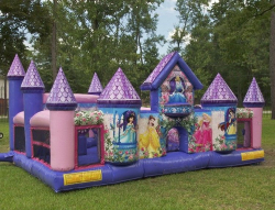 Princess Playland
