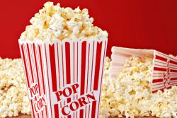Additional Popcorn Servings ($1 Per Serving)