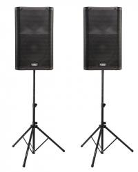 Audio Upgrade 2,500 Watts