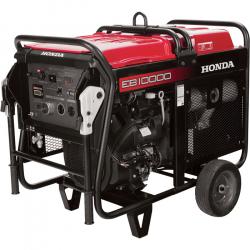 Generator Rental, Large Honda