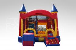 d363ba4b0df7ce4bca7c68f8f87ee5b3 Royal Castle Bounce House Combo