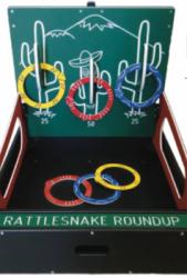 Rattle Snake Round-Up