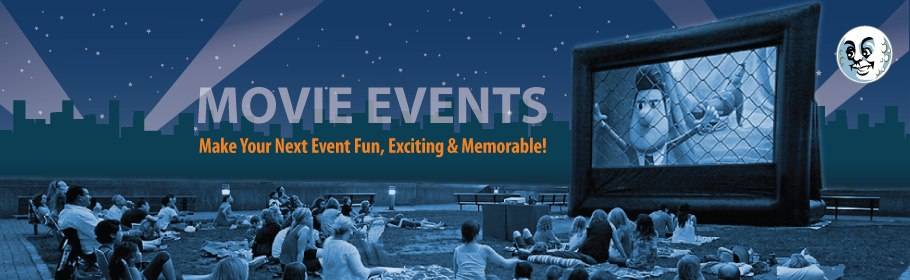 Home About FunFlicks Event Ideas Inflatable Movie Screens Rental ...