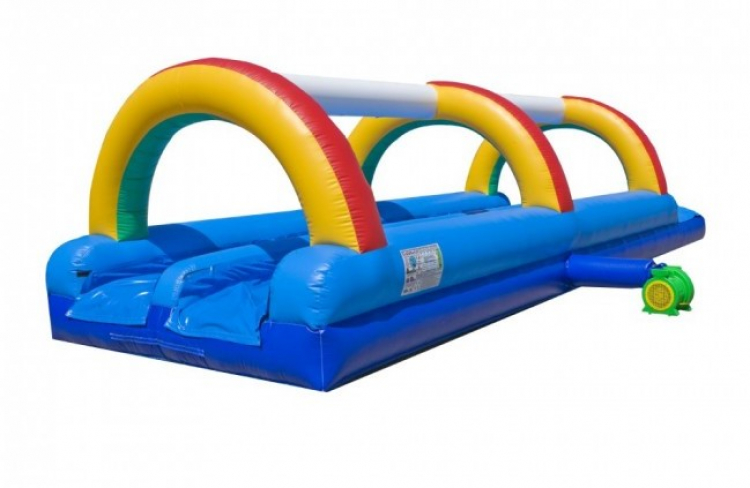 the best inflatable rental