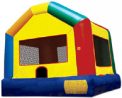 Bounce House & Tent