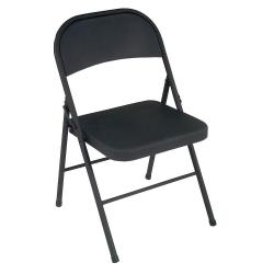 Chairs, Black